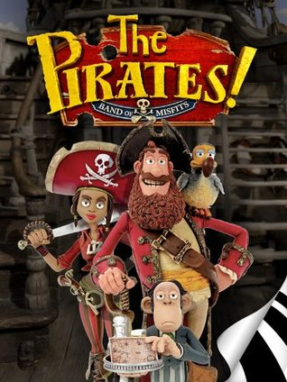 The Pirates In An Adventure With Scientists The Pirates In An Adventure With Ahab By Gideon Defoe