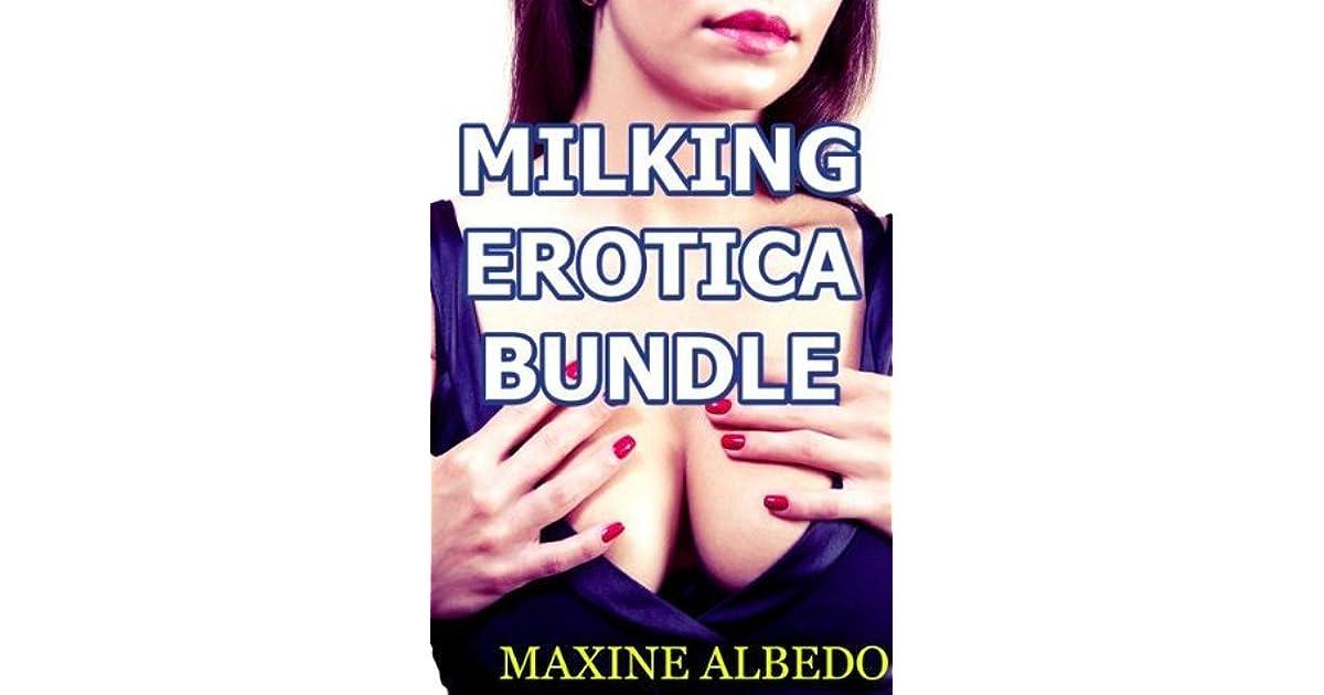 Milk erotica stories