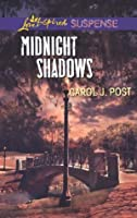 Midnight Shadows (Mills & Boon Love Inspired Suspense)