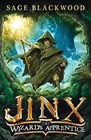 Jinx: The Wizard's Apprentice (Wizards Apprentice)