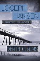 Death Claims (Dave Brandstetter , #2)