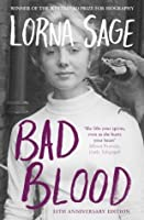 Bad Blood By Lorna Sage border=