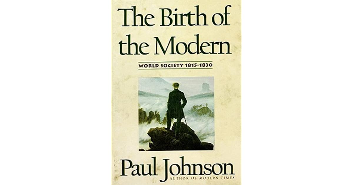 a review of paul e johnsons book a shopkeepers millennium This item: a shopkeeper's millennium: society and revivals in rochester, new york, 1815-1837 by paul e johnson paperback $1163 in.