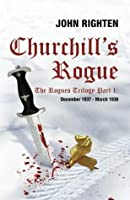 Churchill's Rogue (Rogues Trilogy)