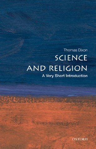 Science and Religion by Thomas Dixon