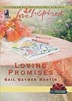 Loving Promises (Mills & Boon Love Inspired)