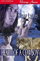 Heart of a Cowboy (Riding Western Style, #2)