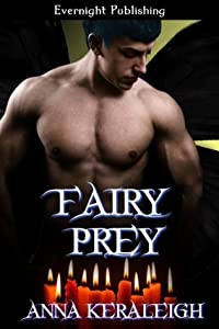 Fairy Prey (A Fairy Novel)