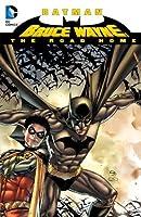 Batman: Bruce Wayne, The Road Home (Batman (DC Comics))