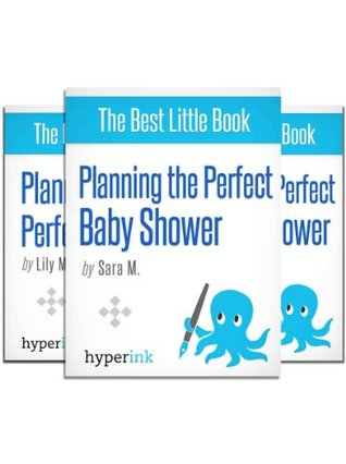The Ultimate Event Planning Book Bundle (Birthdays, Baby Showers, and More!)