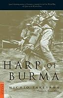 Harp of Burma (Tuttle Classics)