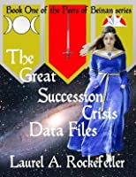 Great Succession Crisis Data Files (Peers of Beinan)