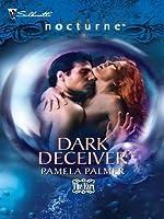 Dark Deceiver (The Esri - Book 2)