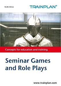 Seminar Games and Role Plays