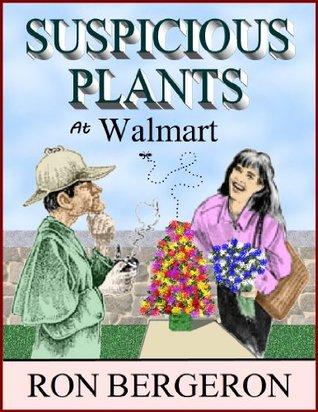 Suspicious Plants at Walmart (Surviving Walmart Series)