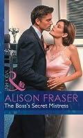 The Boss's Secret Mistress (Mills & Boon Modern) (In Love with Her Boss - Book 1)