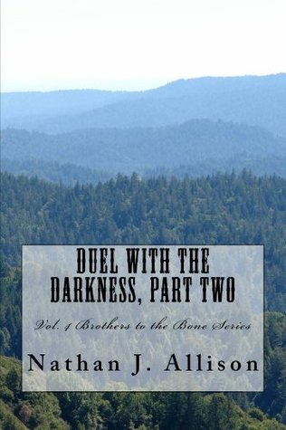 Duel With the Darkness, Part Two