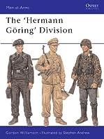 Hermann Goring Division, The: 385 (Men-at-arms)