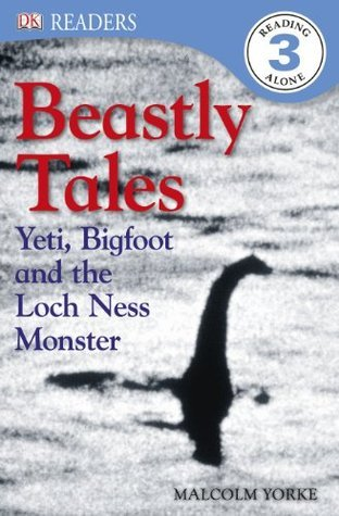 Beastly-Tales-DK-Readers-Level-3-
