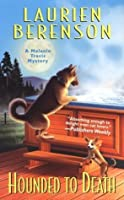 Hounded To Death (Melanie Travis Mysteries, #14)