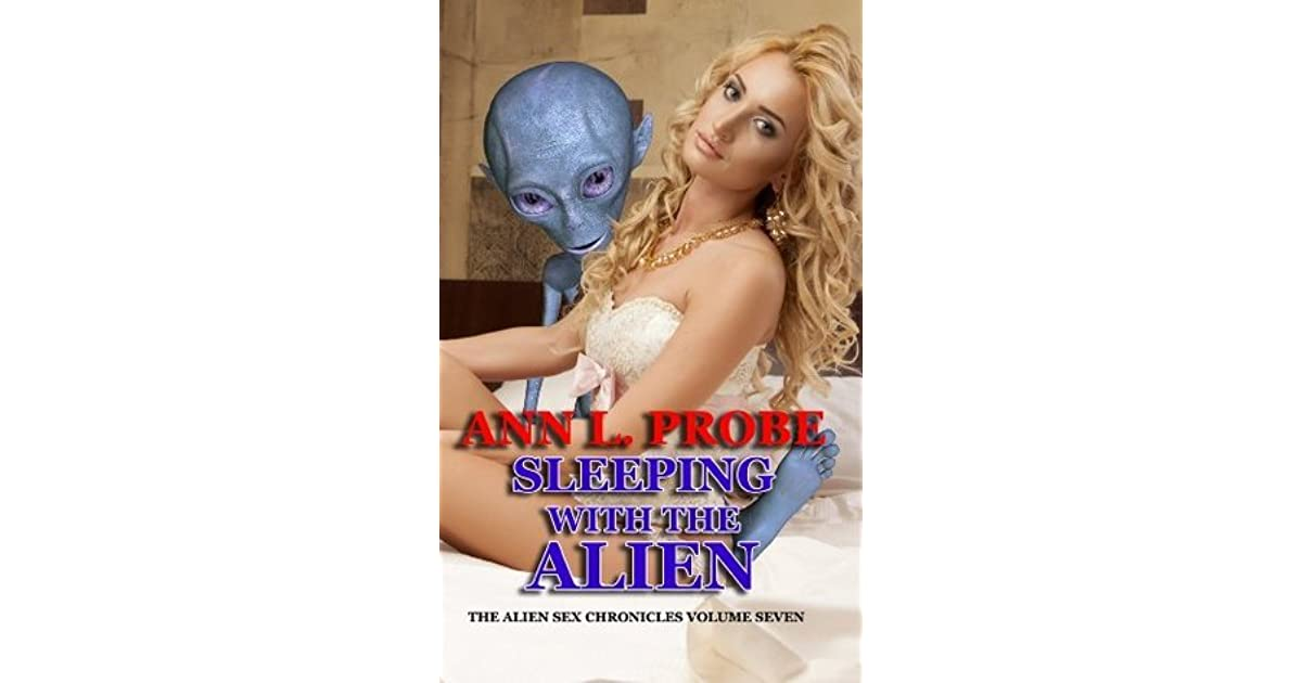 Ravaged by the Reptilian (Alien Sex Chronicles) (Volume 5)