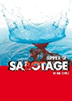 Summer of Sabotage (School Mysteries)