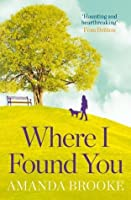 Where I Found You