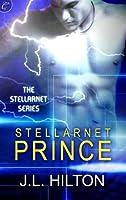 Stellarnet Prince (Stellarnet, #2)
