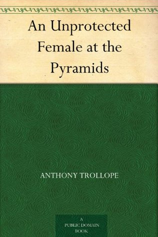 Anthony Trollope - Biography and Works. Search Texts, Read Online. Discuss.