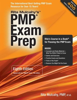 Pmp Exam Prep: Rita's Course in a Book for Passing the Pmp Exam by