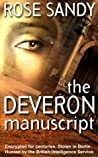 The Deveron Manuscript (Calla Cress, #1)
