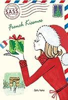 French Kissmas (Students Across the Seven Seas)