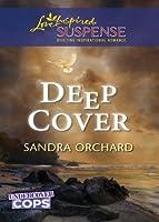 Deep Cover  (Undercover Cops #1)