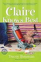 Claire Knows Best (Claire Everett)