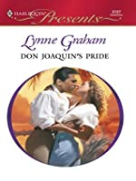 Don Joaquin's Pride
