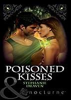Poisoned Kisses (Mythica #3)