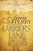 Farriers' Lane (Charlotte & Thomas Pitt, #13)