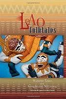 Lao Folktales (World Folklore Series)