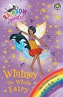 Whitney the Whale Fairy (Rainbow Magic #90; Ocean Fairies, #6)