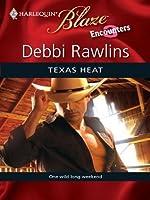 Texas Heat (Harlequin Blaze, #491)