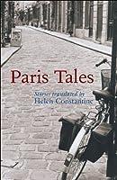 Paris Tales: A Literary Tour of the City