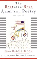 The Best of the Best American Poetry: 1988-1997 (Best American Poetry)