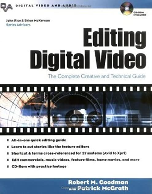 editing digital video the complete creative and technical guide by rh goodreads com Technical Outline Guide 1 Sac Singla's Technical Guide