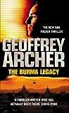 The Burma Legacy
