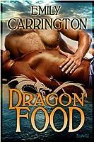 Dragon Food (Dragon Training, #1)