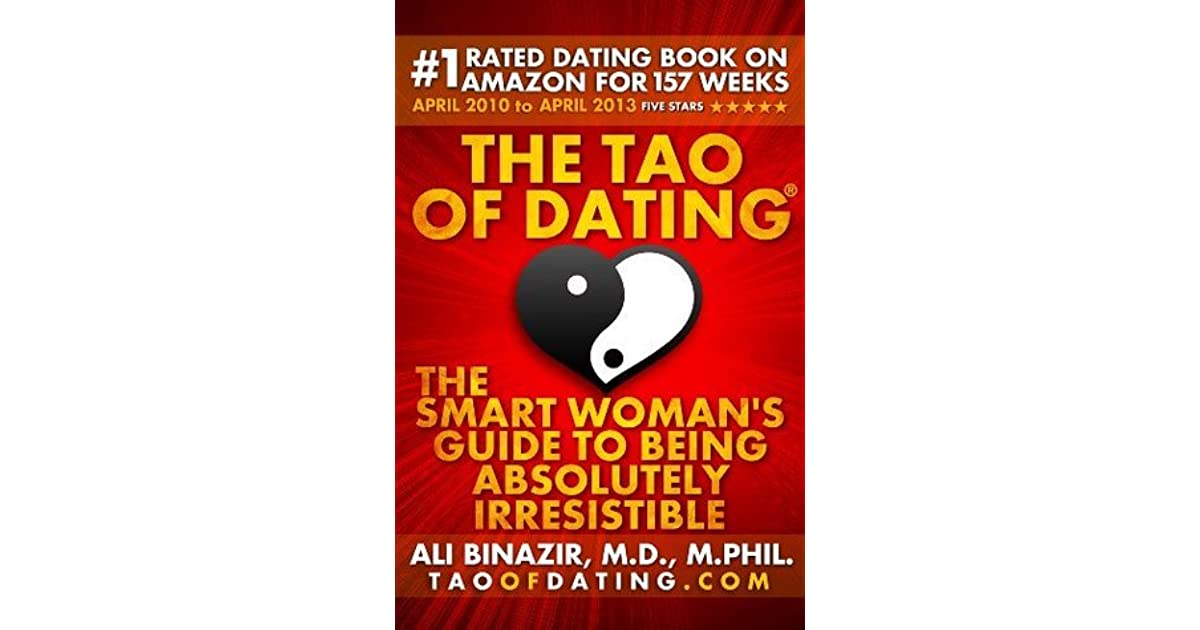 The tao of dating for women amazon