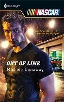 Out Of Line (Harlequin Nascar)