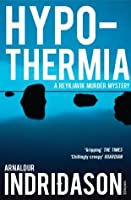 Hypothermia (Reykjavik Murder #6)