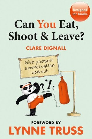Can You Eat, Shoot & Leave? (Workbook)  pdf