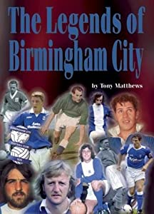 The Legends of Birmingham City